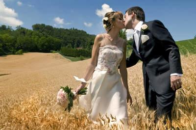 Mariage d'été ou mariage d'hiver ?