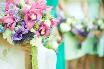 Razones por las que tu wedding planner se volverá tu mejor amiga: ¡Entérate!