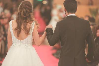 Amour Glamour: vestidos para casar