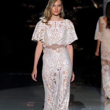 Cinto para vestido de noiva: separamos os mais lindos modelos!