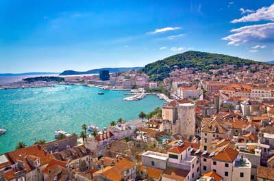 Вкус средневековья и чарующее побережье: подарите себе медовый месяц в сказочной Хорватии!