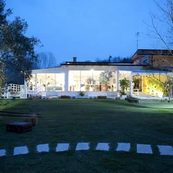 Vincitore ZIWA 2016: Miglior Location Campania
