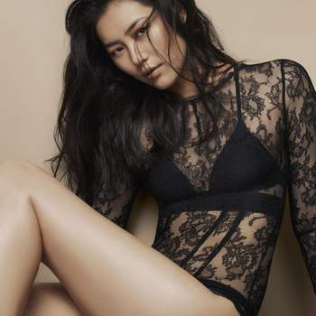 Foto: Lookbook La Perla 2014/2015