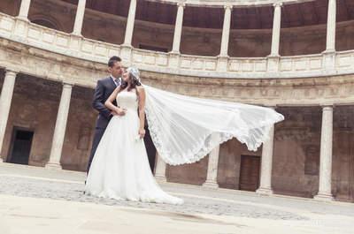 Consigue un reportaje de boda divertido con las originales fotografías de ARSFoto
