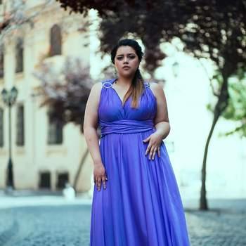 Créditos: Casa De Moda Santiago