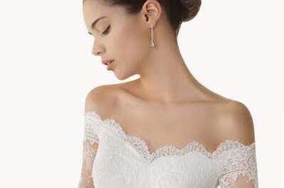 Soldes Exceptionnelles de robes de mariée au Printemps Haussmann