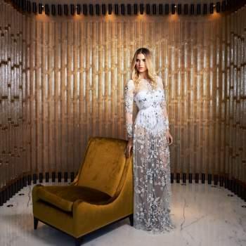 Camerona - Mery's Couture 2018, Foto: Johannes Diboky