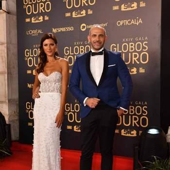 Ana Patrícia de Carvalho e João Moleira | Foto Divulgação