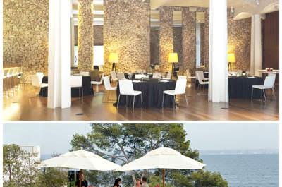Los 12 mejores lugares de celebración de boda en Mallorca