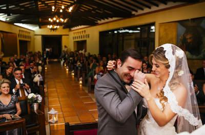Música... ¡Para una boda de película!