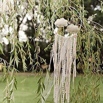 Atrapasueños Nubes- Compra en The Wedding Shop