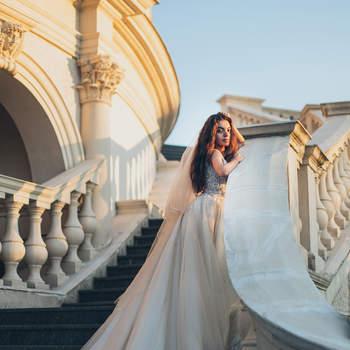Fairytales by Elina Sazonova