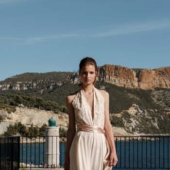 Elisa Ness - modèle Morgane