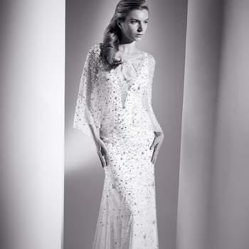 Moonflower. Credits: Jenny Packham