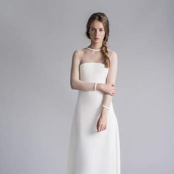 Créditos: Sophie et Voilà | Modelo do vestido: Candice