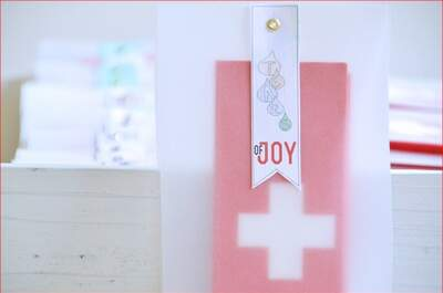 DIY-Idee für Ihre Hochzeit: Tears of joy