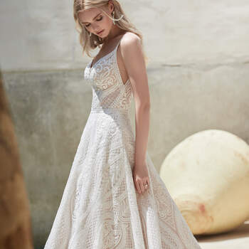 Sottero and Midgley Roxanne