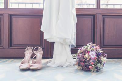 Zapatos: ¿Altos o planos? ¡Las lectoras lo tienen claro!