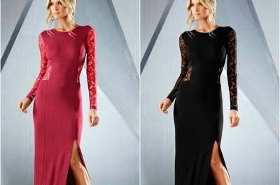 Madrinha ou convidada? Já pensou em comprar seu look incrível online?