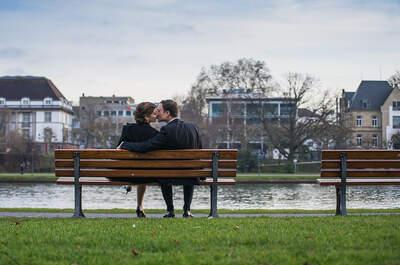 10 habitudes saines de couples heureux ! Pour moi la numéro 7 est la plus importante !