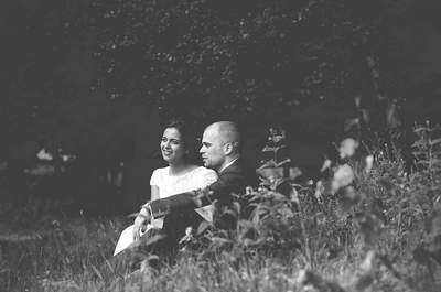 Mathilde + Virgile : un mariage de princesse au Château du Coriver