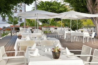 Destination glamour pour votre mariage à Tenerife, le Grand Hotel Mencey Iberostar !