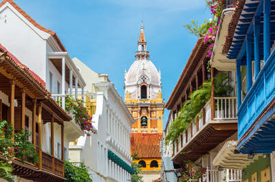 ¿Cuáles son las 10 ciudades más románticas del mundo? ¡Te encantarán!