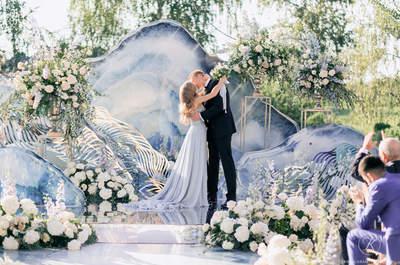 ТОП15 лучших свадебных организаторов в Москве