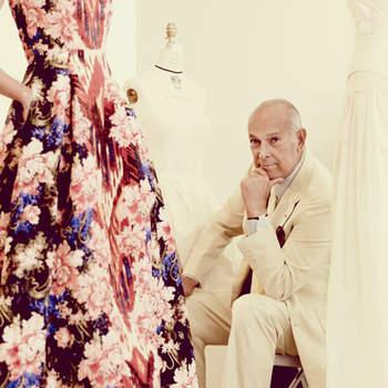 Photo: via Oscar de la Renta website