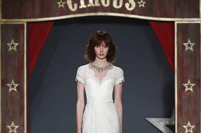 Peinados de novia con fleco: Los estilos más lindos para verte ¡perfecta!