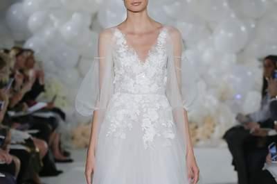 Coiffures de mariée avec franges : Les plus belles idées pour votre mariage