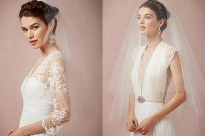 6 tips de etiqueta y protocolo del velo de novia: ¿tradición o complemento?
