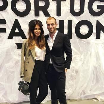 Luísa Beirão   Foto via Instagram @luisa.beirao