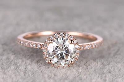 Nietypowe pierścionki zaręczynowe! Sprawdź koniecznie!