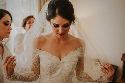 Elementos que le darán vida a tu boda: Conócelos y ¡que no se te escape ninguno!