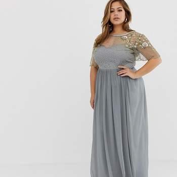Vestidos De Fiesta Para Gorditas 40 Diseños Que Gritan