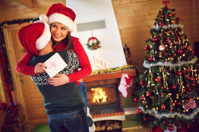 La carta a Papá Noel: Cinco regalos para sorprender a tu pareja estas navidades