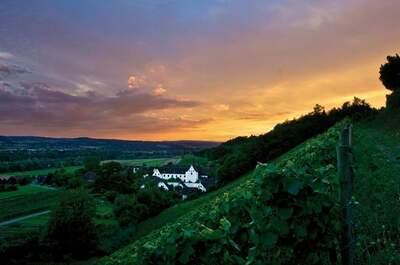 Die 9 besten Locations für eine unvergessliche Hochzeit im Kanton Thurgau - von märchenhaft bis maritim!