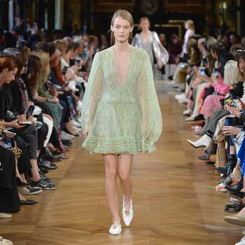 Stella McCartney. Foto: Cordon Press