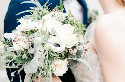 Edénique Floral Design  Foto: Elsa Schaddelee Photography