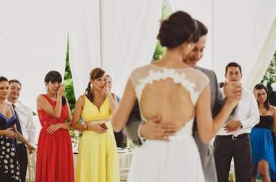 ¿Cómo tener una boda con pocos invitados? ¡Disfruta de un matrimonio íntimo!