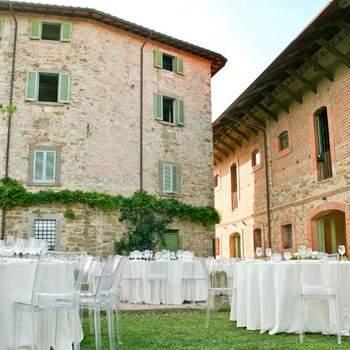 Vincitore ZIWA 2016: Miglior Location Toscana