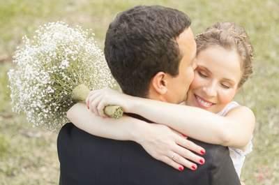 Cómo hacer que el presupuesto de la boda sea acertado. Sigue estos 3 consejos