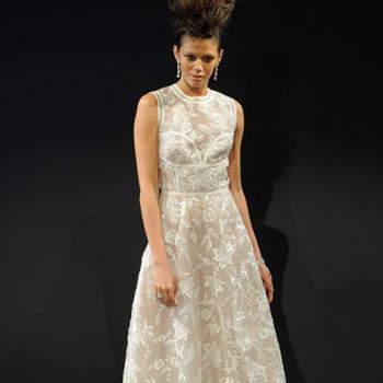 Kleid von Naeem Khan
