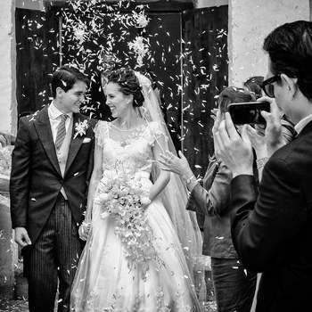 Credits: Wedding Dreams Photography