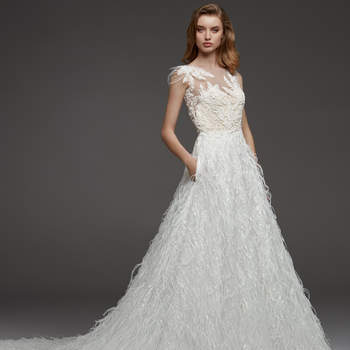 Créditos: Carey, Pronovias