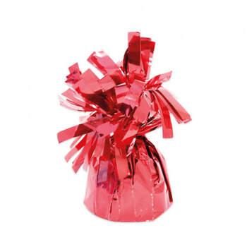 Peso con fleco rojo- Compra en The Wedding Shop