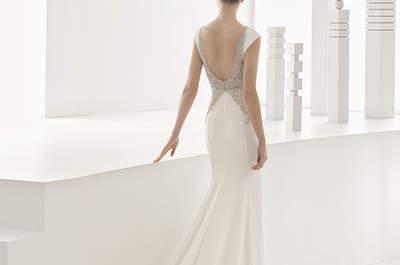 New York Bridal Week 2017: самые красивые и оригинальные свадебные платья, которые мы видели!