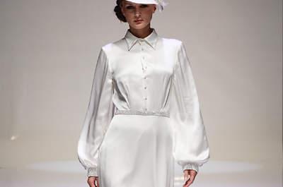 20 vestidos imprescindibles de la White Gallery de Londres