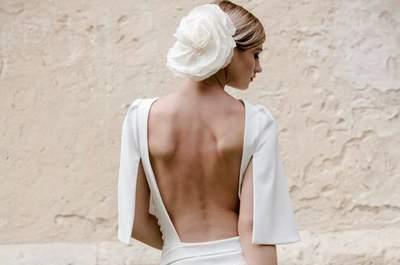 Robes de mariée Victoire Vermeulen 2017 : Une jolie invitation au voyage